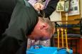 Осуждённые ИК-25 продолжают приходить к Православной вере