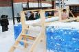 Более 200 осужденных из учреждений УФСИН России по Республике Коми примут участие в крещенских купаниях