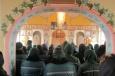 ИК-31 посетил настоятель храма Успения Пресвятой Богородицы г. Микунь протоиерей Василий